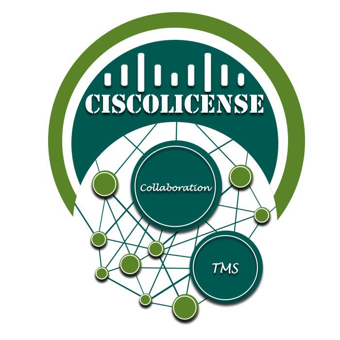 Cisco TMS License