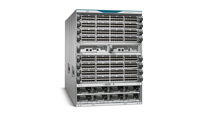 Cisco MDS 9700