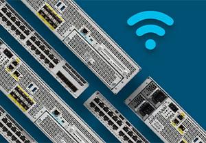 Cisco Catalyst 9000 family