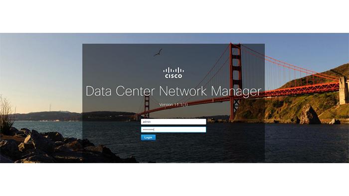 Cisco DCNM License