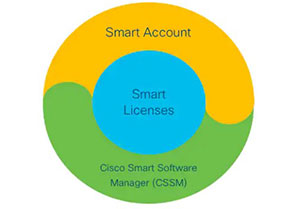 Cisco Smart Licensing Deployment