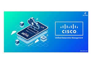 Cisco Unified Data Center