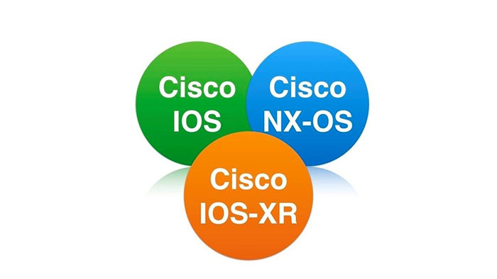 Differences between Cisco IOS, Cisco IOS XE, Cisco IOS XR and Cisco NX-OS