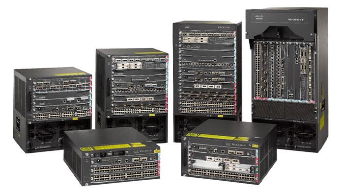 Cisco Catalyst 6500 License