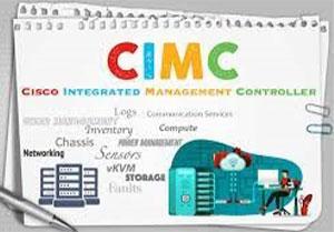 CIMC - Cisco IMC License