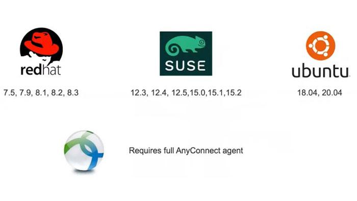 Linux Posture on ISE 3.1