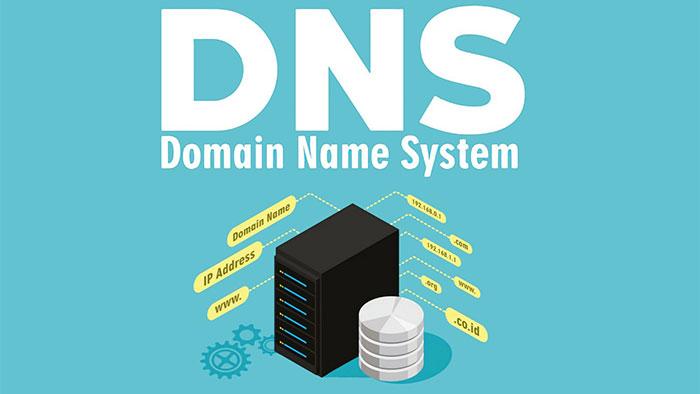 Cisco FTD DNS Policy